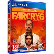 Far Cry 6: Gold Edition - PS4