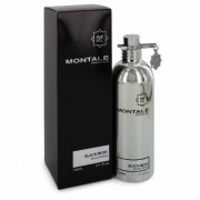 Montale Black Musk For Women By Montale Eau De Parfum Spray (unisex) 3.4 Oz