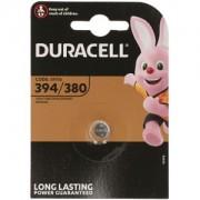 Duracell Plus Uhrenbatterie (D394)