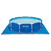 Covor piscina 488 cm INTEX