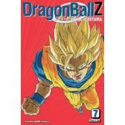 Dragon Ball Z, Volume 7, Paperback