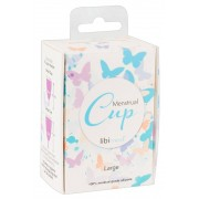 Libimed Menstrual Cup Large