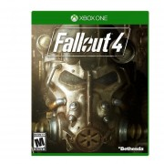 Xbox One Juego Fallout 4