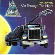 Def Leppard - On Through The Night (0042282253323) (1 CD)
