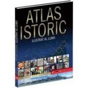 Atlas istoric ilustrat al lumii