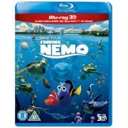 Disney Buscando a Nemo 3D (Versión 2D incl.)