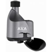 AXA Dynamo Quattro O V Links Grijs