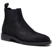 Боти тип челси GANT - Brockwill 21653008 Black G00