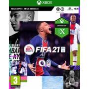 Joc Fifa 21 Pentru Xbox One