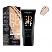 DEBORAH LIQUID FOUNDATION BB CREAM PERFECCIONADOR 5EN1 1 FAIR 30 ML
