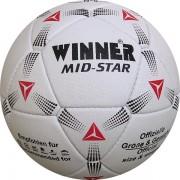 Mid Star futball NO.5 edző focilabda