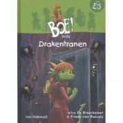 Boe!Kids: Drakentranen - Nico De Braeckeleer