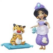Set figurine Hasbro Disney Little Kingdom Petrecerea in Pijamale a lui Jasmin