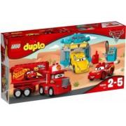LEGO DUPLO - CAFENEAUA LUI FLO 10846