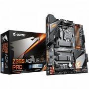 GIGABYTE Main Board Desktop Z390 AORUS PRO