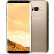 Samsung Galaxy S8 ~ Maple Gold