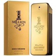 Perfume 1 Million Para Hombre De Paco Rabanne Edt 100ML