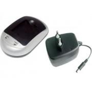 Panasonic DMW-BCG10E ładowarka AVPMXSE z wymiennym adapterem
