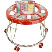 Oh Baby Baby walker red for your kids se-w-19