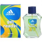 Adidas Get Ready! eau de toilette para hombre 100 ml