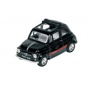 Fiat 500 A Noire