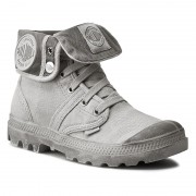 Trappers PALLADIUM - Pallabrouse Baggy 92478-095-M Vapor/Metal