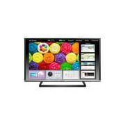 Smart TV LED Panasonic 40, Full HD, My Home Screen e Wi-Fi - TC-40CS600B