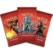 MTG Gatecrash Booster