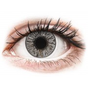 Misty Gray contact lenses - FreshLook Colors