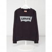 LEVIS KIDS Sweatshirt aus Baumwolle mit Logo-Print