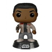 Figurina Funko Pop! Star Wars Finn