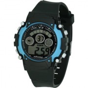 Crude Smart Mini Digital Watch-rg495 with Adjustable PU Strap - For Kid's