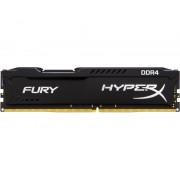 DIMM DDR4 4GB 2666MHz HX426C15FB/4 HyperX Fury Black