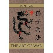 The Art of War (Orissiah Classics), Paperback/Sun Tzu