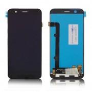 Display LCD e touch Vodafone Smart Prime 7 VFD600 preto