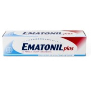 BAYER OTC-PARAF Ematonil Plus Emulsione Gel 50
