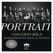 Video Delta Bach / Concerto Koln - Portrait: Concerto Koln - CD