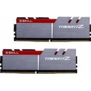 Kit Memorie G.Skill Trident Z 2x8GB DDR4 3400MHz CL16 Dual Channel