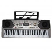 Orga electronica MQ-001UF, USB, 61 clape, microfon inclus