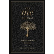 The Me Journal: A Questionnaire Keepsake, Hardcover