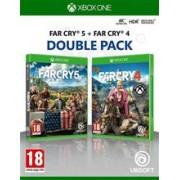 Far Cry 4 + Far Cry 5 Xbox One