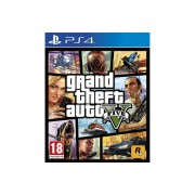 GTA V, Playstation 4 igra
