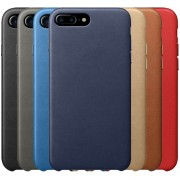 Funda de piel iPhone 7 Plus Case, Funda PU Leather Case para el Apple iPhone 7Plus 7P (5.5 pulgadas)