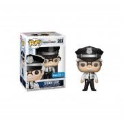 Stan Lee capitan america cameo exclusive funko pop