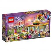 Lego Go Kart - Diner Lego 41349