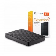 Disco Externo Seagate 4tb Usb 3.0