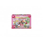 Puzzle Educa Disney Minnie Mouse, 100 buc.