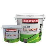 ISOMAT SILICONE BAZA D 2,9L vopsea siliconica de calitate superioara