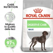 Royal Canin Care Nutrition Royal Canin Maxi Digestive Care - 2 x 10 kg