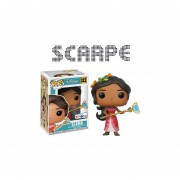Funko Pop Elena Of Avalor Exclusiva Sticker Disney